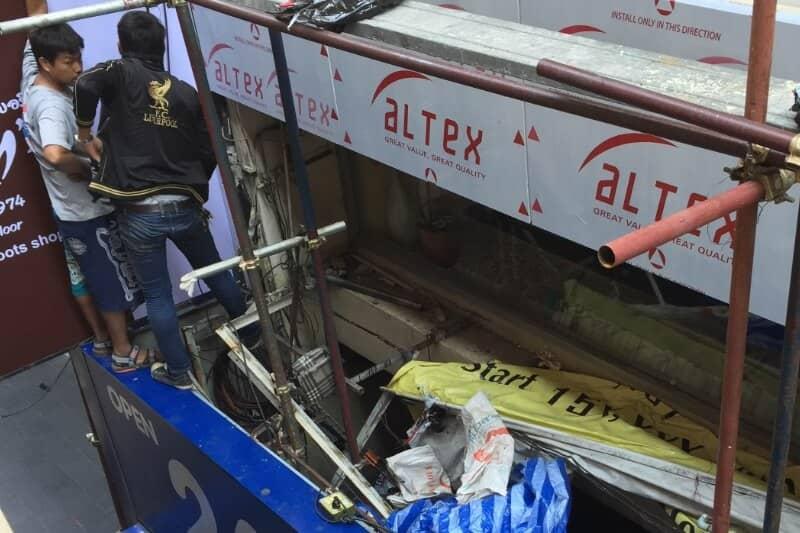タイで日本人向け店舗居抜き物件の不動産情報を入手する重要性