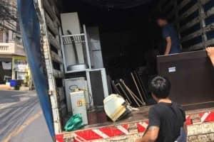 バンコク・タイ王国内の引っ越しトラブルと対策2 ヒビが入っても弁償できない?