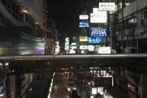 タニヤ通りカラオケ
