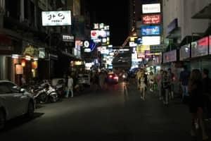 タイバンコクで内装を依頼する際に悪徳業者に騙されないためには