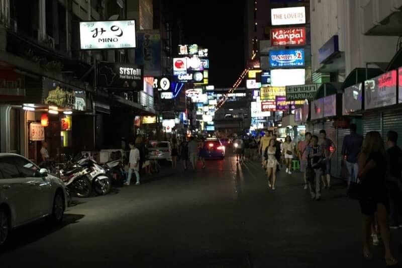 タイ・タニヤでカラオケを開業するにあたっての準備ポイント