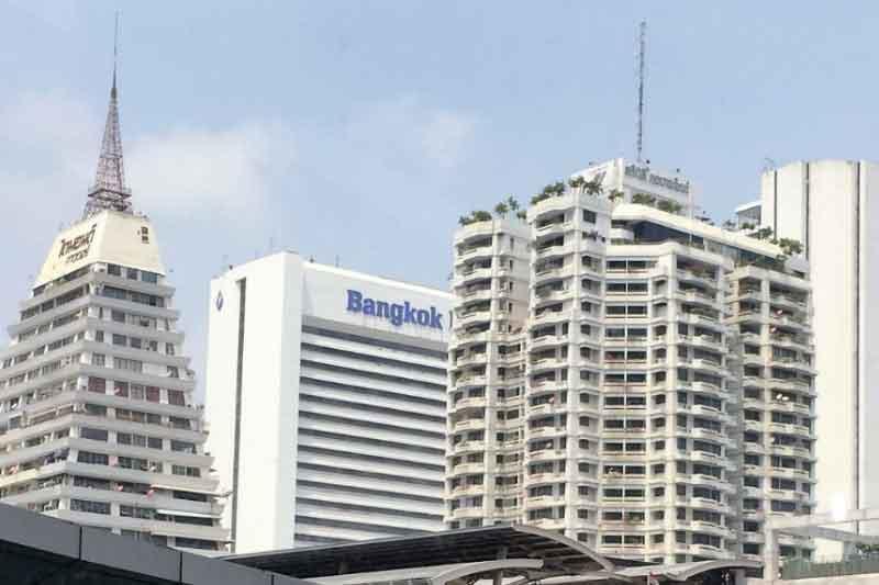 バンコクで仮眠や宿泊が可能なレンタルオフィスの情報を探す
