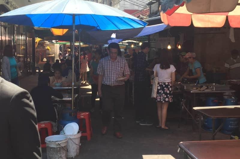 タイで店舗居抜き物件を借りる上で知っておくべき大家の気質