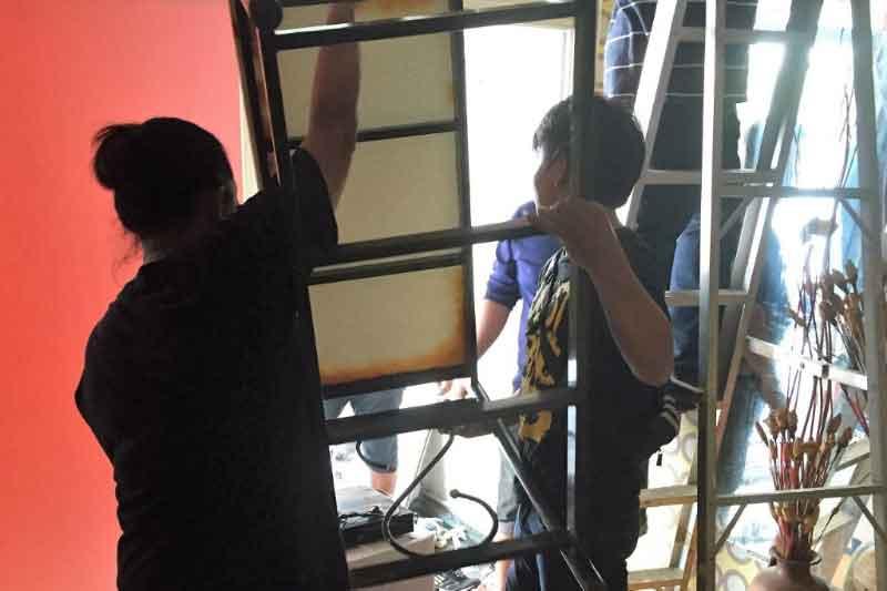 バンコク・タイ王国内の引っ越しトラブルと対策3 作業員に物をねだられる