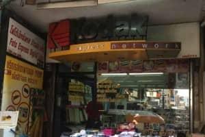 ラオス・ビエンチャン観光おすすめ便利スポット・土産物や両替マップ