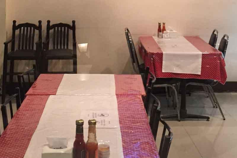 バンコクのレストランホームページ制作を依頼した相談者の声