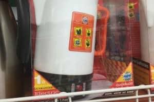 タイ 電気ケトル 購入