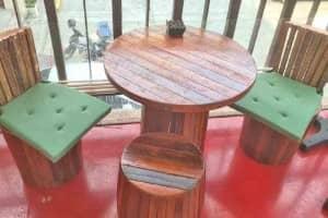 バンコク飲食店バイト