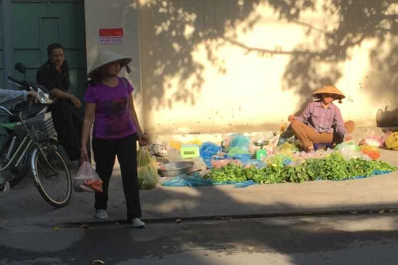タイのビザラン方法・予約や準備なし最安コストで行けるベトナム