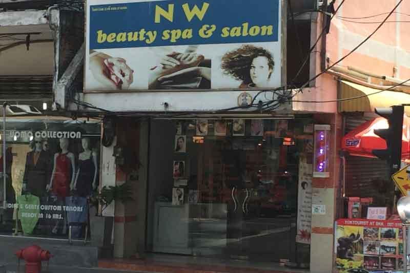 タイで美容室の開業するのは大変です。