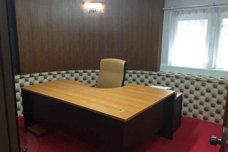 シーロム レンタルオフィス