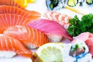 日本料理居ぬき