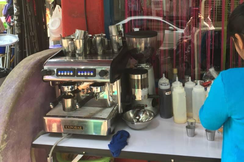 パッポンカフェ
