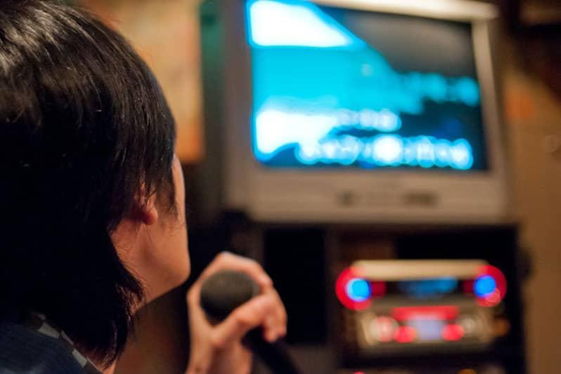 格安カラオケ機械リース☆タニヤ夜のお店・バー・スナック・ラウンジ