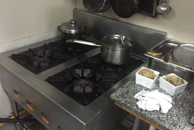 厨房・流し台