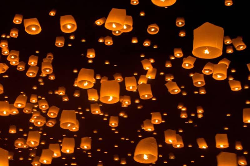 2016年ロイクラトン中止が開催へ・タイ観光や夜遊びの影響・最新情報