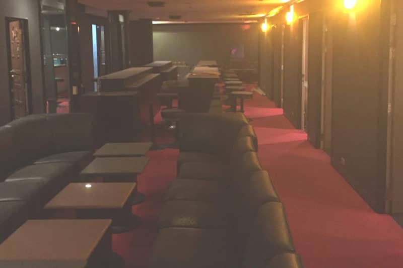 夜遊び繁華街タニヤ・カラオケ居抜き店舗物件個室8部屋付の売買情報