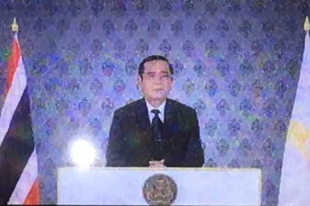 タイ・プミポン国王陛下崩御・日本大使館の情報とバンコク現地の様子