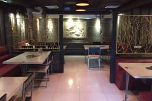 バンコク焼肉福龍苑・タニヤのゴジラは迫力ボリュームと味の店だった