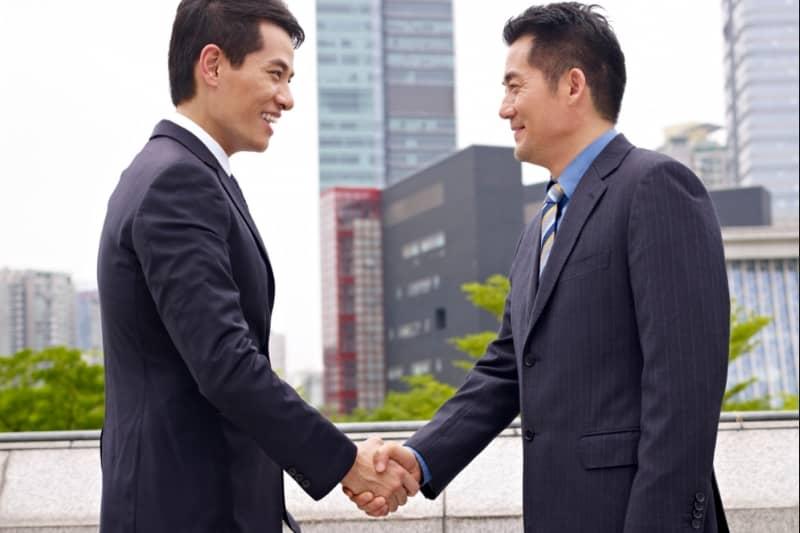 バンコククラブ顧客紹介先を募集・案件ごと業務提携の法人・個人の方