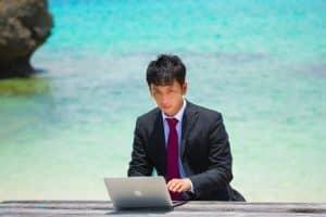 タイ・バンコクでコピーするには プリンターやコピー機のある場所