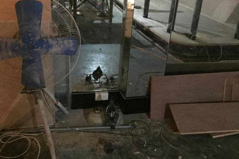 バンコク内装・大工・電気・配管・塗装等小規模工事の職人副業バイト募集