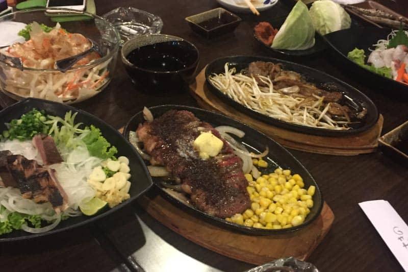 タニヤ居酒屋すすきの・じゃがバターやジンギスカンも!北海道料理を気軽に