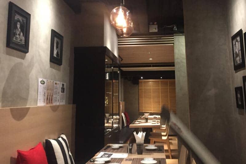 スラウォン「そら屋」タワナホテル経営の富良野産ステーキと高級料理