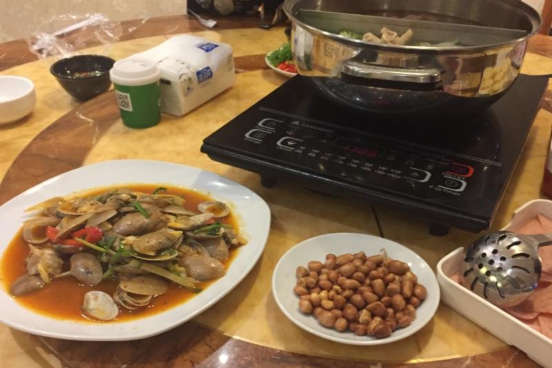 バンコク辛い料理好きにおすすめ!中華とタイ料理の店・深夜も営業