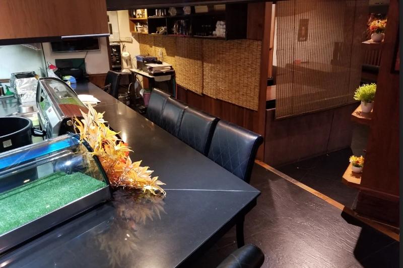 トンロー駅3分・居酒屋居ぬき店舗物件・ホテル目の前の好立地