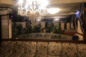 シーロム海鮮焼きかしゃぶしゃぶ料理店のホール・厨房スタッフ募集