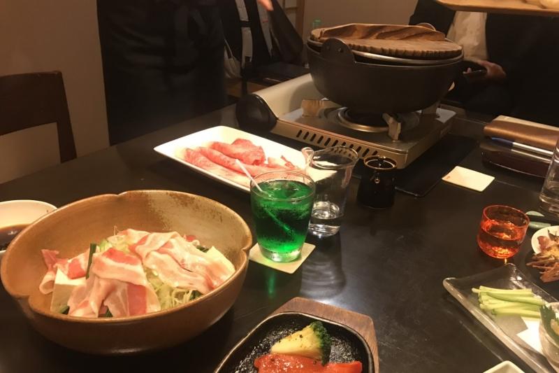 タニヤ「瀬里奈」ステーキ・しゃぶしゃぶ・魚料理のある高級鉄板焼き和食