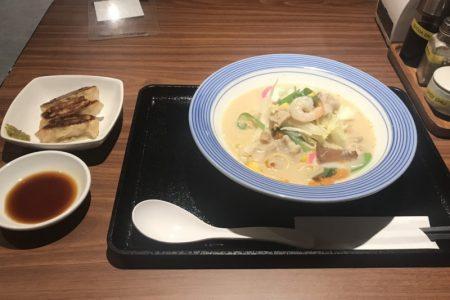 リンガーハット タニヤ店 タイで食べる長崎ちゃんぽんの味と料金メニュー
