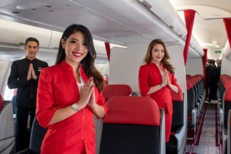 タイ飛行機コロナ再開はいつ?各航空会社の路線変更や廃止情報まとめ