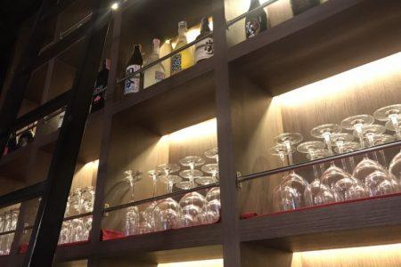 シーロムタニヤのレストラン居ぬき店舗・即営業可!デザイナーズ内装